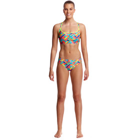 Funkita Sports Brief Naiset, panel pop